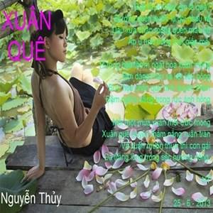 Picture of Thơ Tình: Xuân Quê