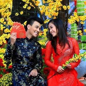 Picture of Thơ Tình: Du xuân