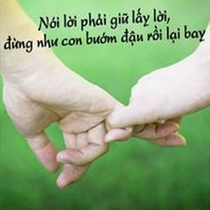 Picture of Thơ Tình: Giữ lấy tình yêu