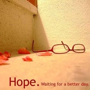 Picture of Thơ Tình: Chờ đợi một tình yêu