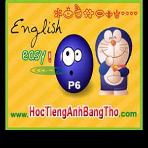 Picture of Học Tiếng Anh Bằng Thơ Lục Bát P6